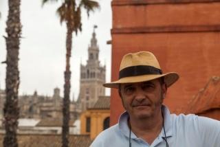 Luis Rizo Haro