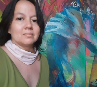 Gabriela Canteros