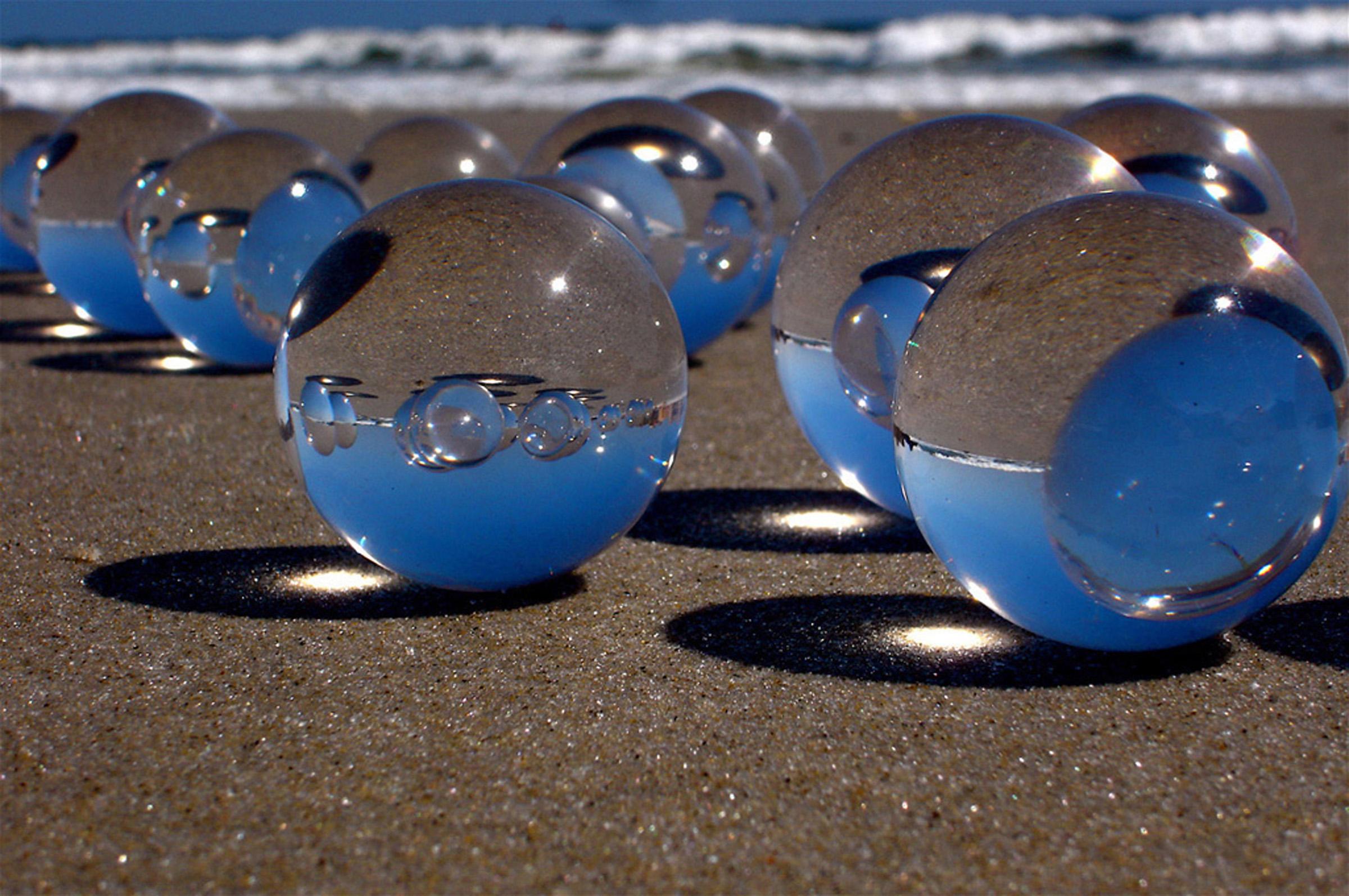 Memoria del Mar I (2010) - Lucia Warck-Meister