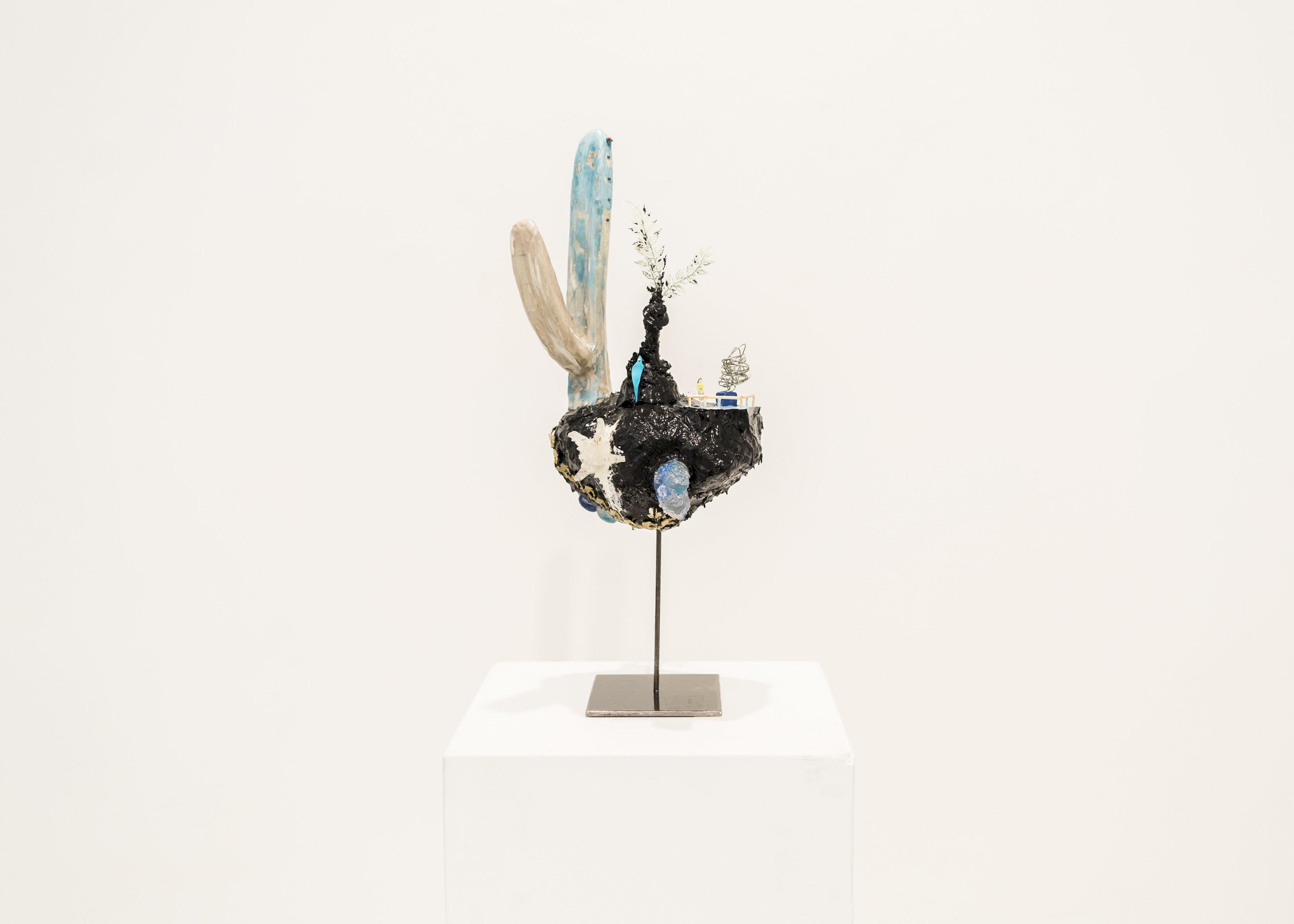 Micropaisaje III (2017) - Nicolás Laiz Placeres