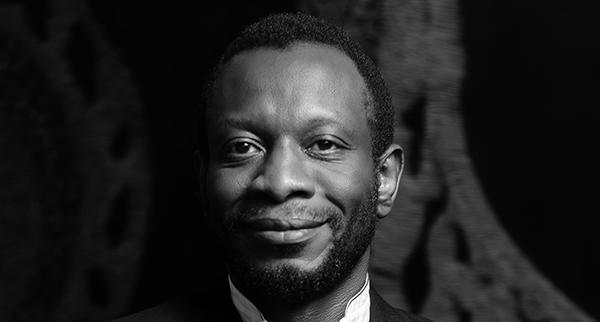 Fotofragía de Paul Odijie