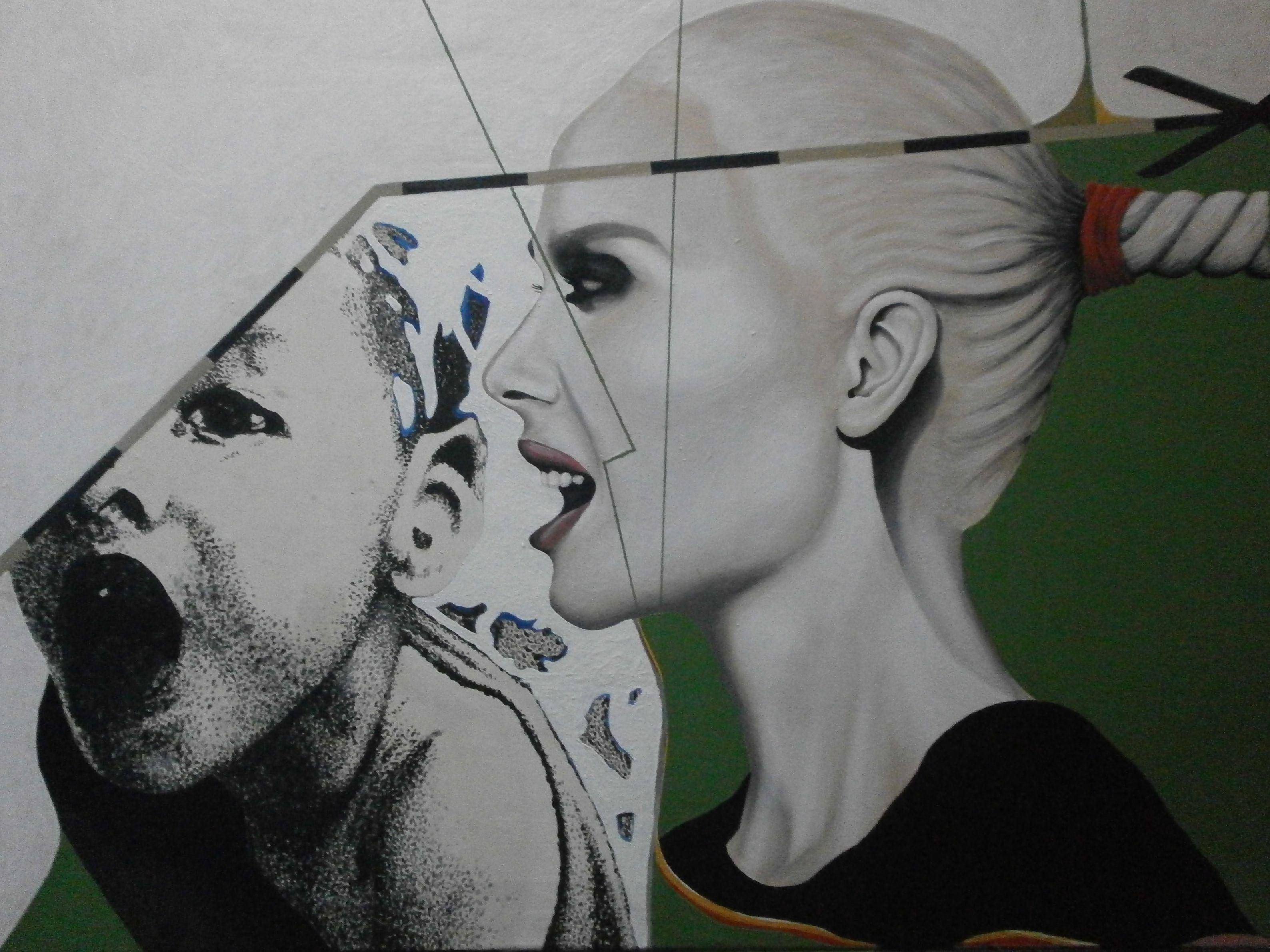Nada mas nacer (2016) - Jose Javier Sanchez Perez - jablitz