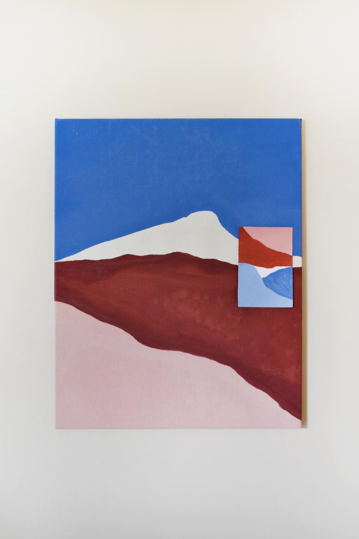 Towards North (2019) - Marta Ribas Ortiz