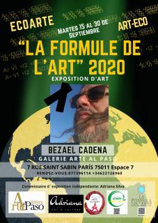 Germán Betzalel Ortiz Cadena - Betzalel Cadena