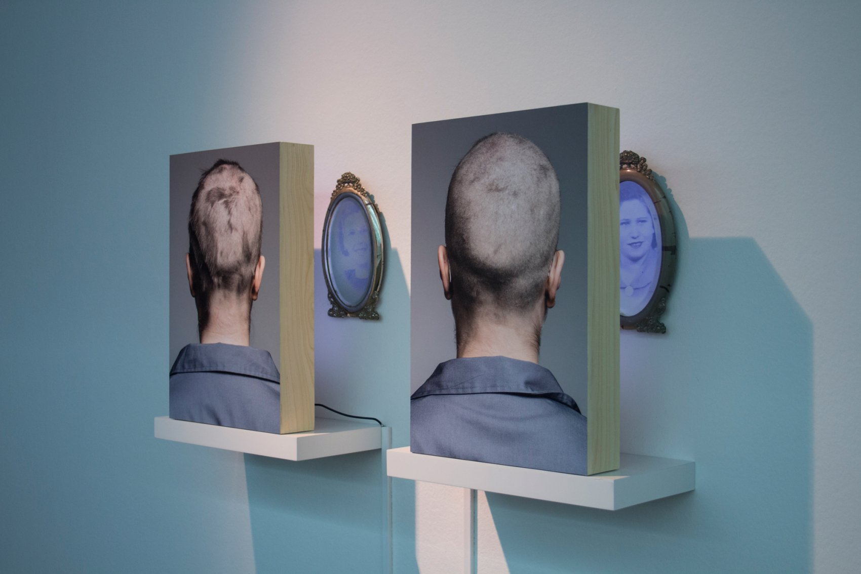 YO SOY (2018) - Art al Quadrat