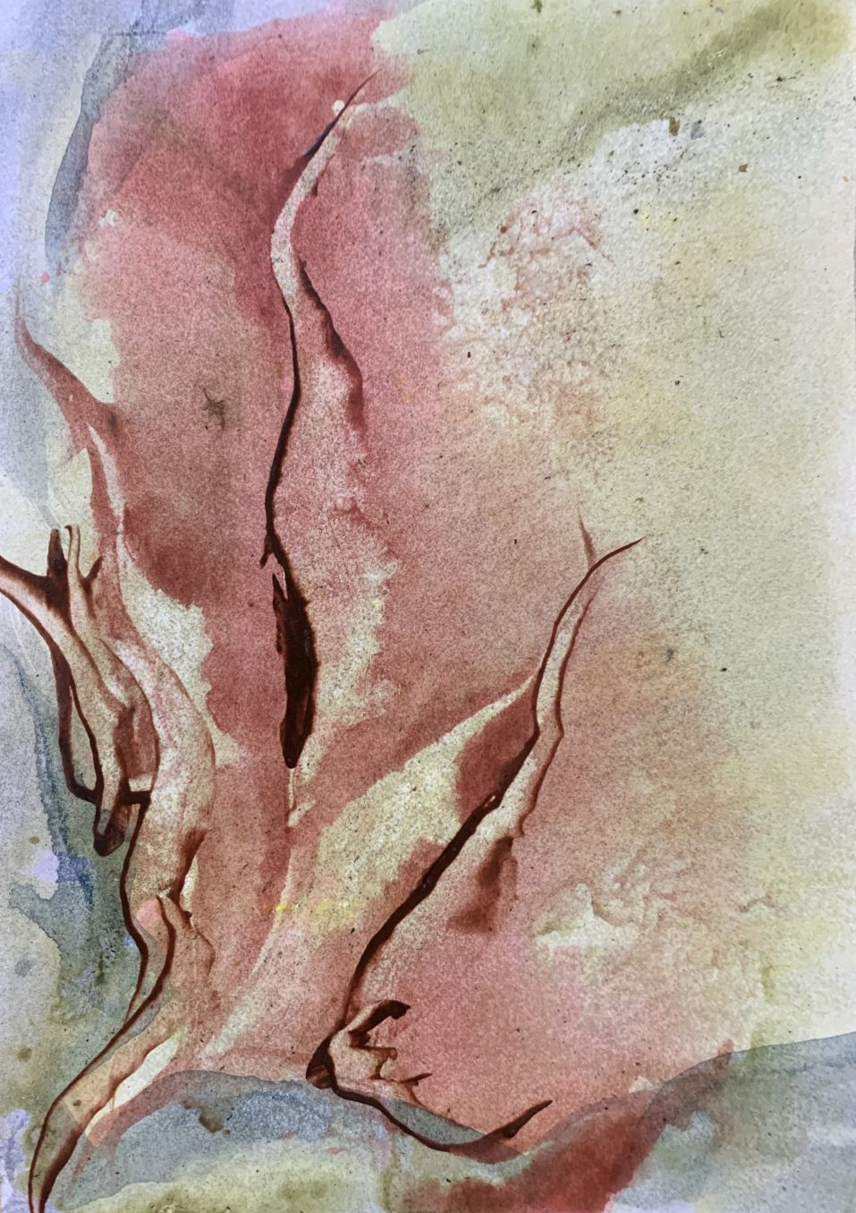 Naturaleza I (2012) - Mauricio Alfaro