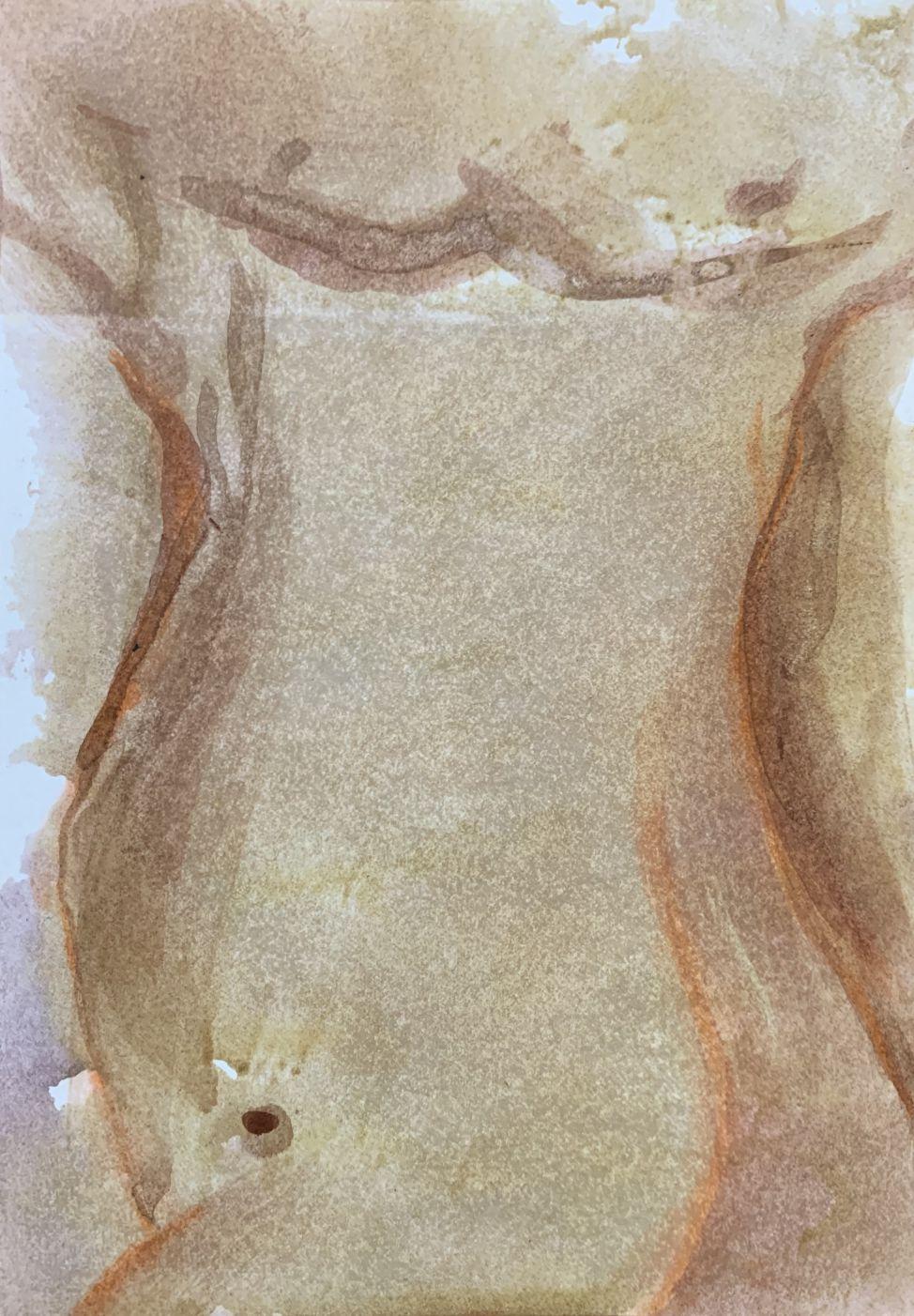 Anatomía II (2012) - Mauricio Alfaro