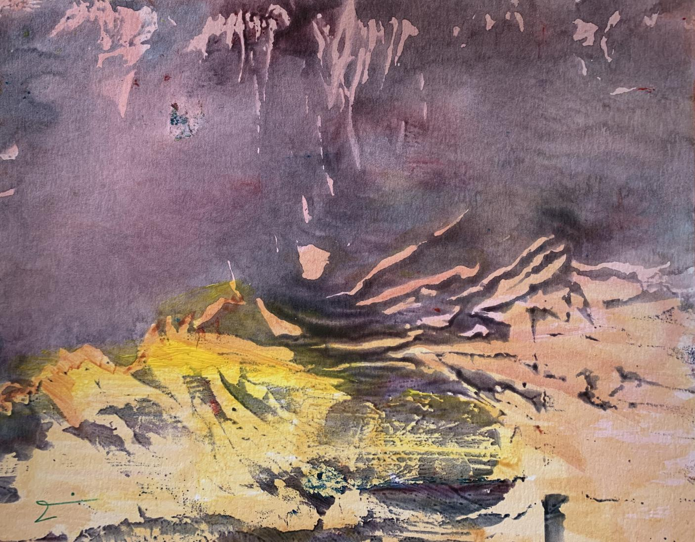 Protozoo (2018) - Mauricio Alfaro