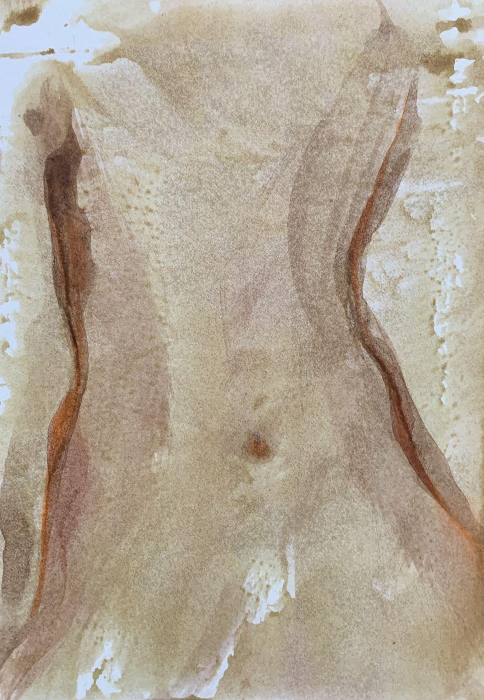 Anatomía III (2012) - Mauricio Alfaro