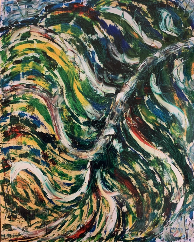 Vertebrados (1998) - Mauricio Alfaro