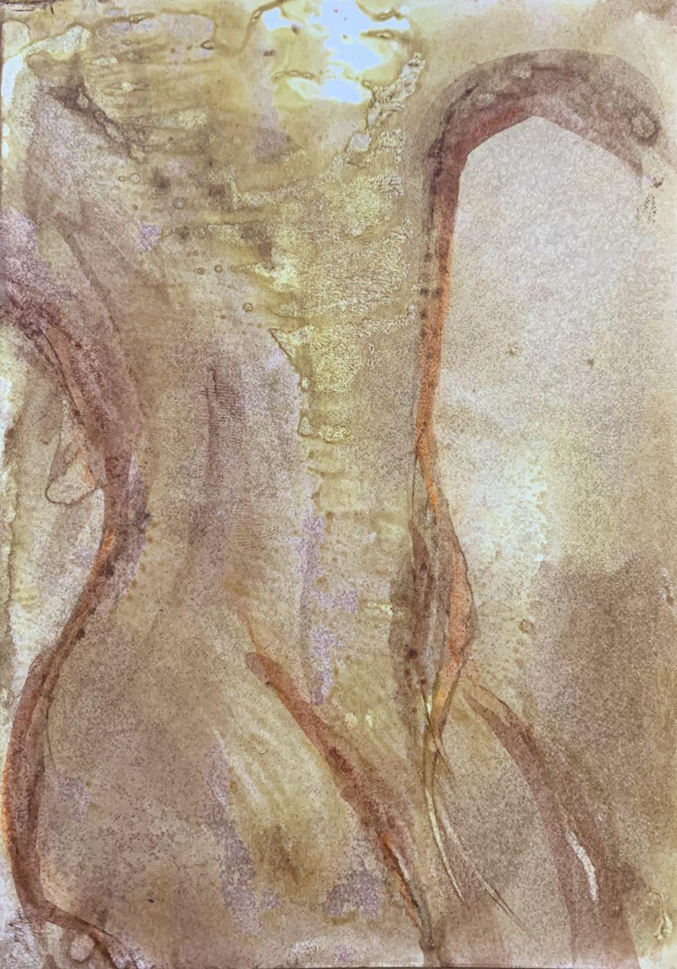 Anatomía I (2012) - Mauricio Alfaro