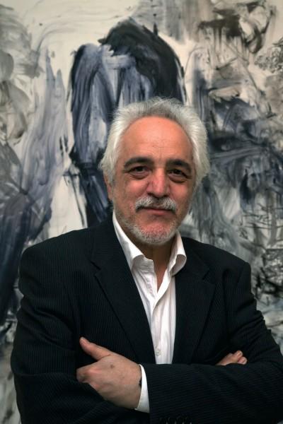 Eduardo Stupía. Cortesía The Prisma