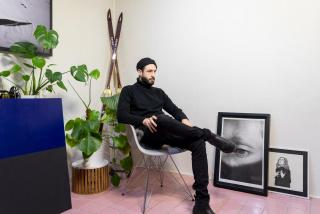 estudio Jon Gorospe, Oslo 2019.