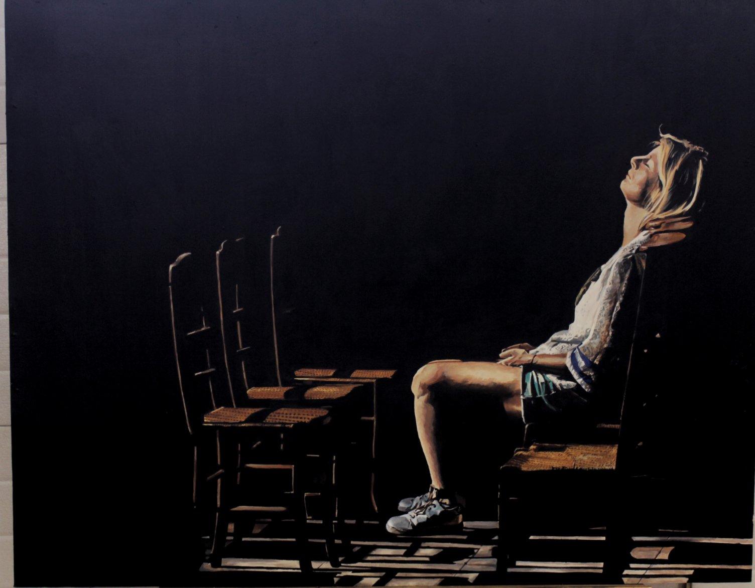 Presencias (2020) - Francisco Jesús del Hoyo Santamaría - fran del Hoyo
