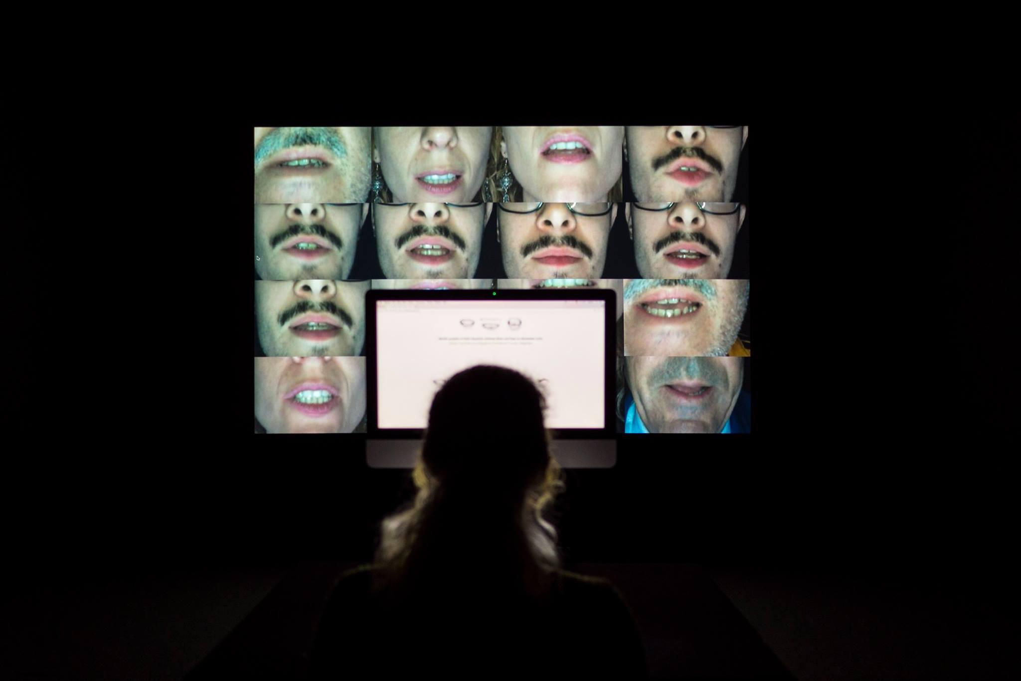 Mouthsaic (2017) - Denica Veselinova Sabeva