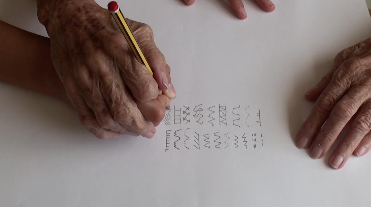 Temps vécu (2014) - Cristina Mejias