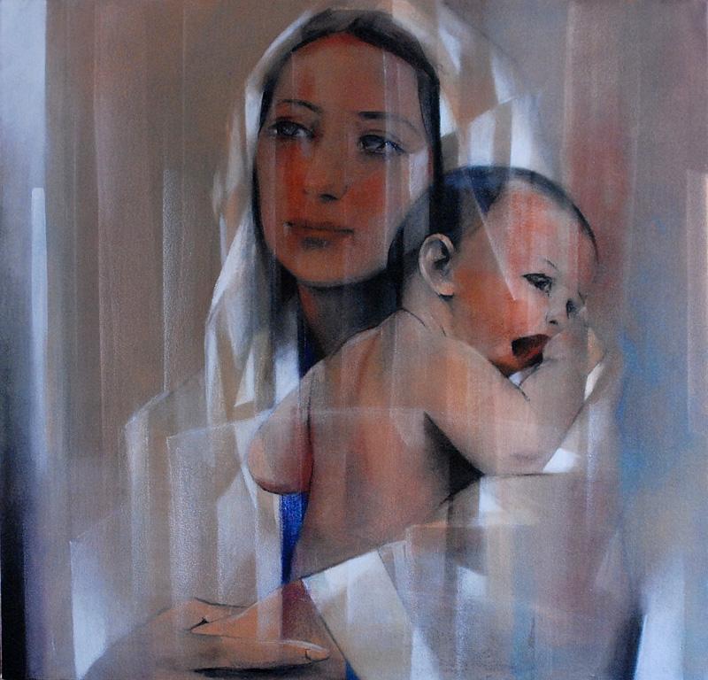 El bostezo del Niño (2014) - Mónica Ozámiz Fortis