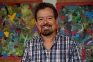 Francisco Alvarado-Juárez