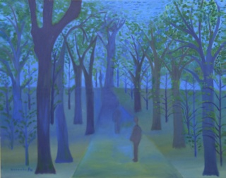 Bosque de niebla 1