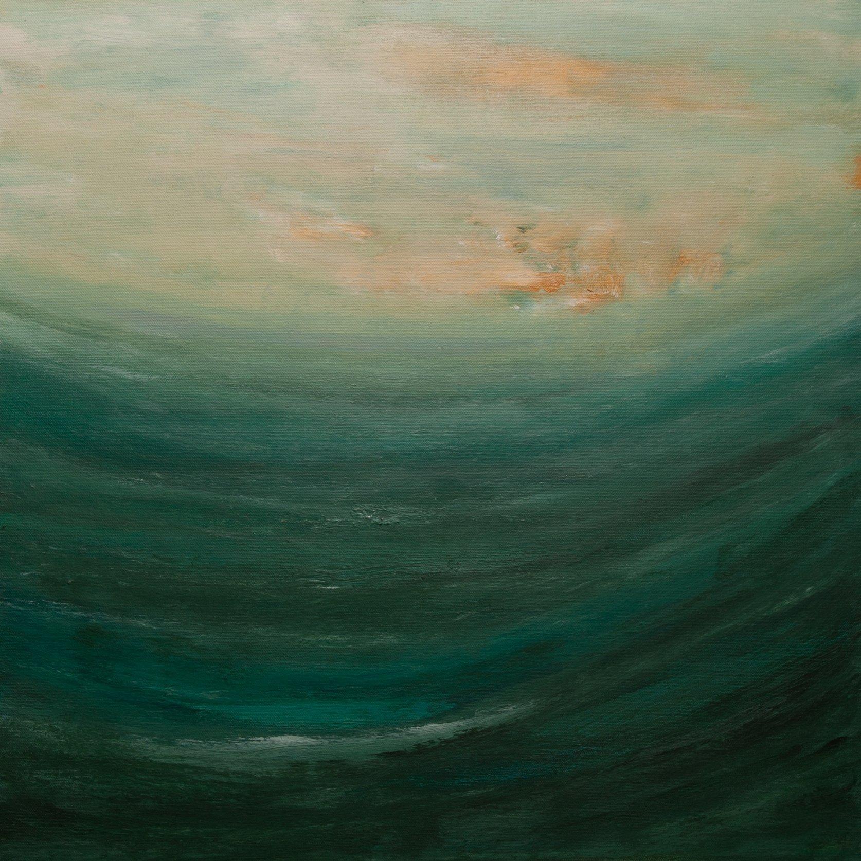 Mares (2016) - Pilar Serrano