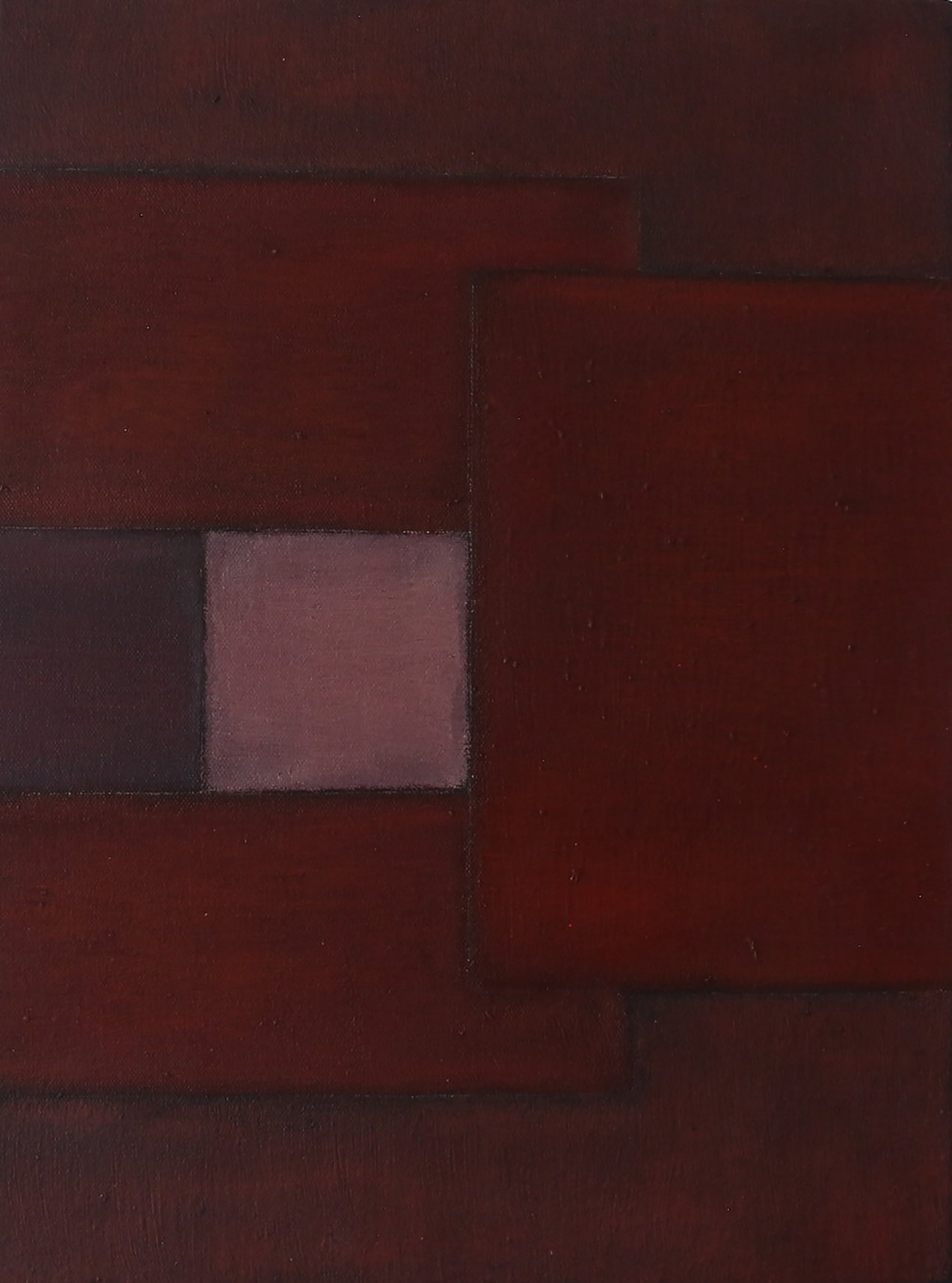 BIG RED (2020) - Ximena Samudio