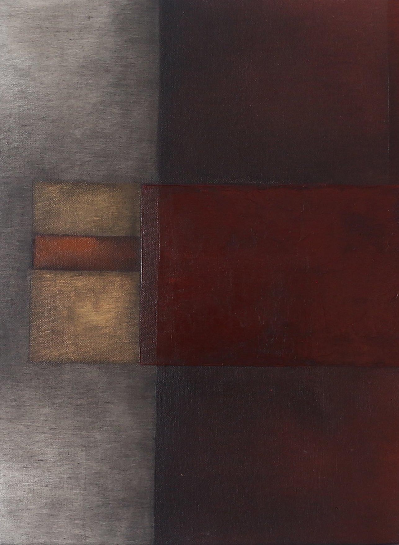 HALF RED (2020) - Ximena Samudio