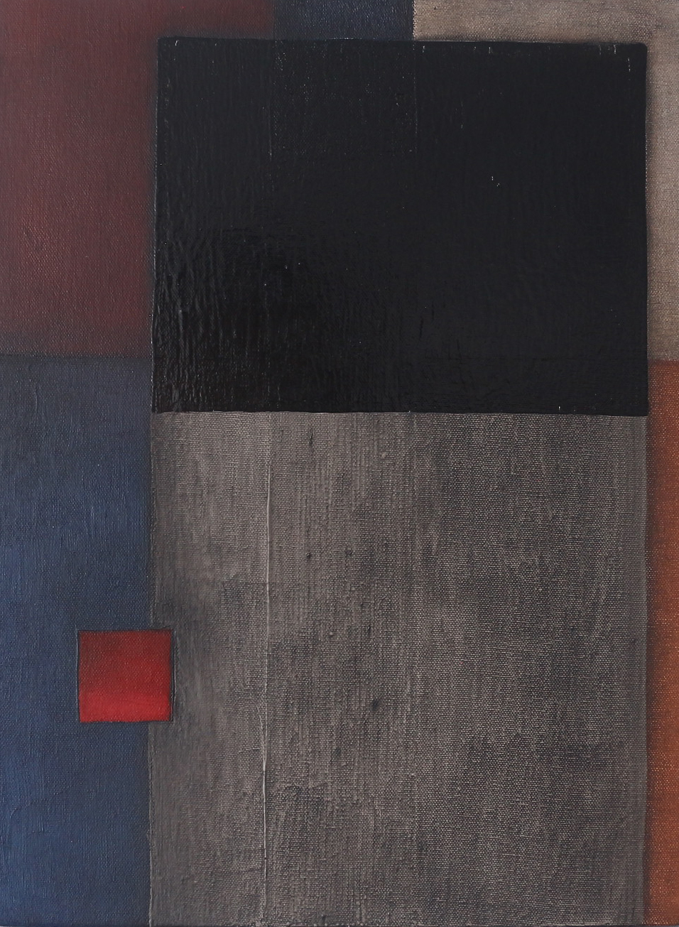 LITTLE RED (2020) - Ximena Samudio