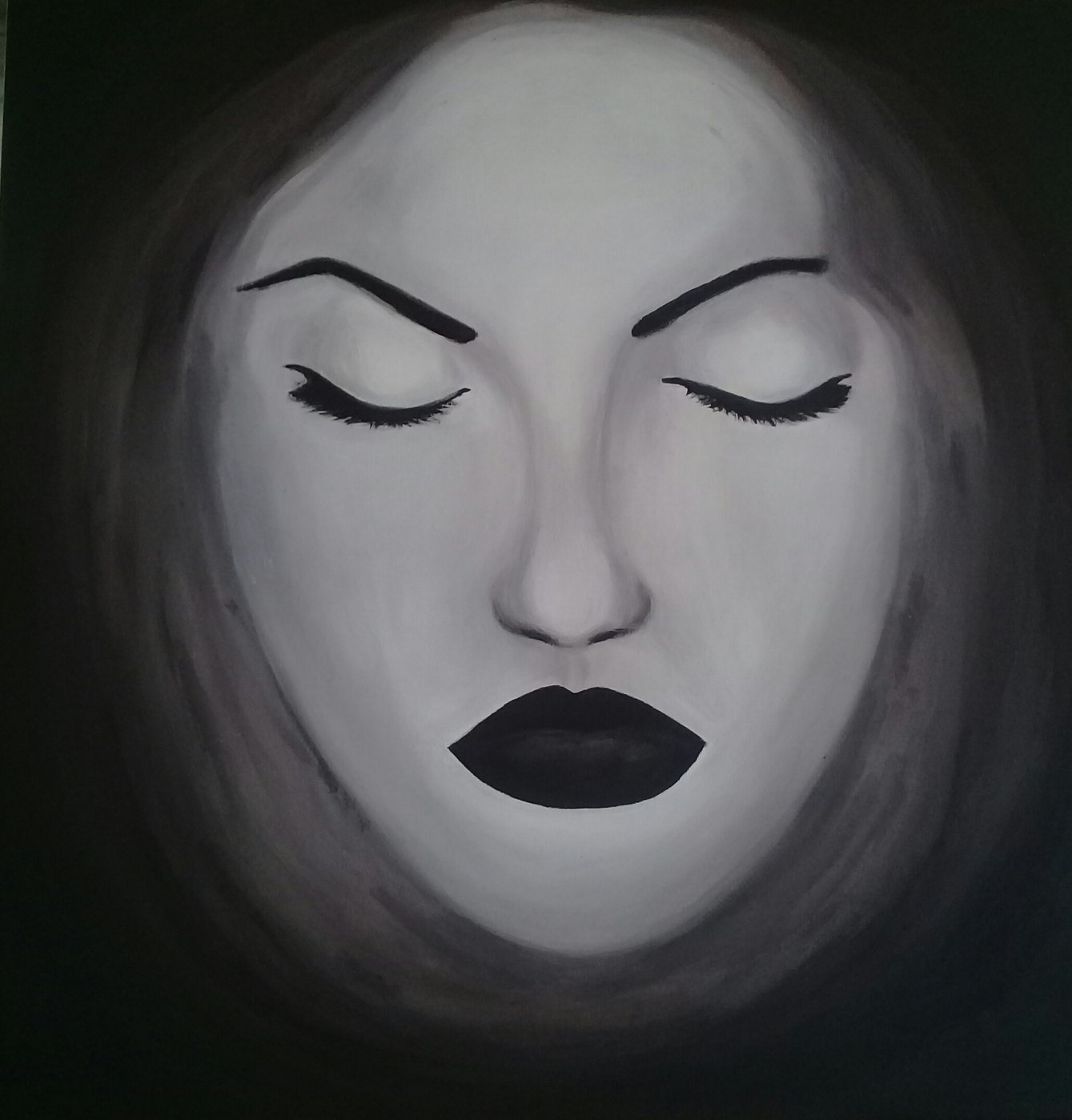 La Màscara (2020) - Norma Beatriz Argüello