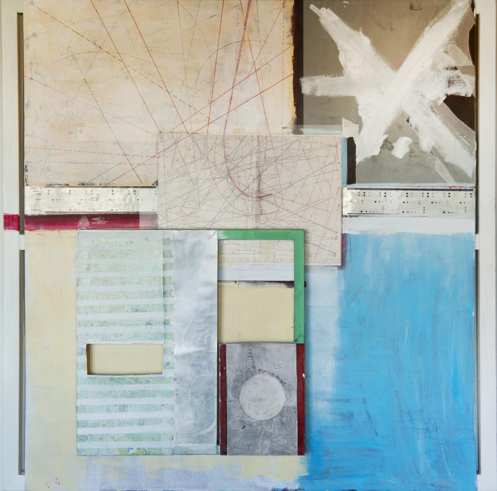 Caminos cruzados (2010) - Laura Cuñat Minguez
