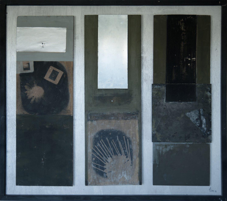 Tríptico (2008) - Laura Cuñat Minguez