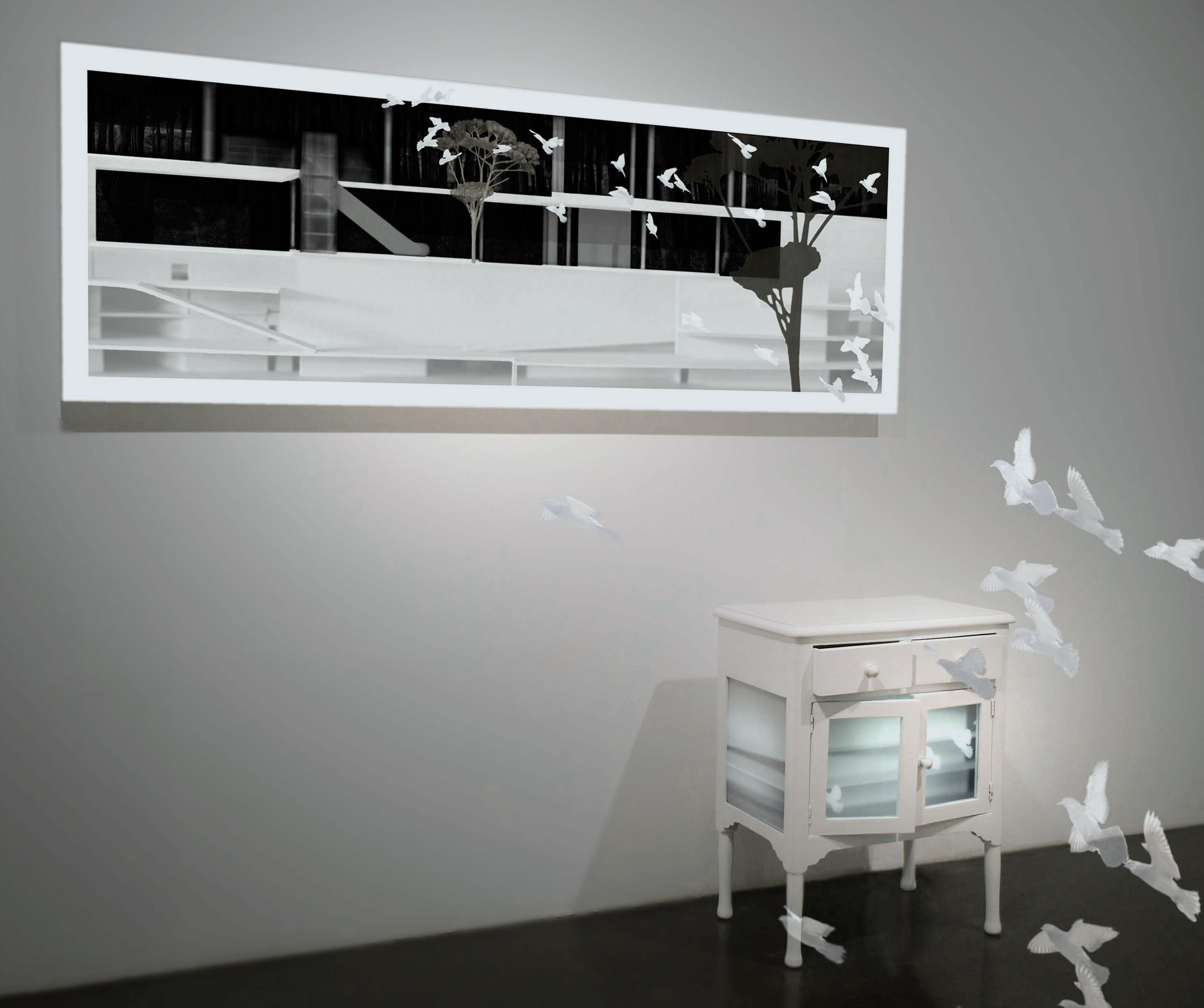 Naturalmete artificial II (2010) - Mónica Gener