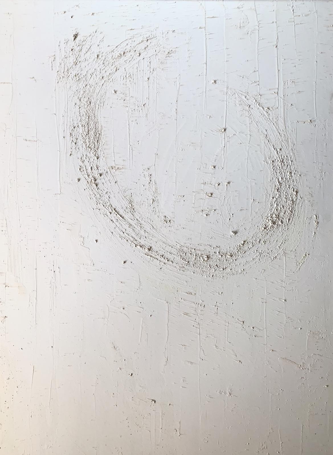 Universe, white (2008) - Lou Jimenez