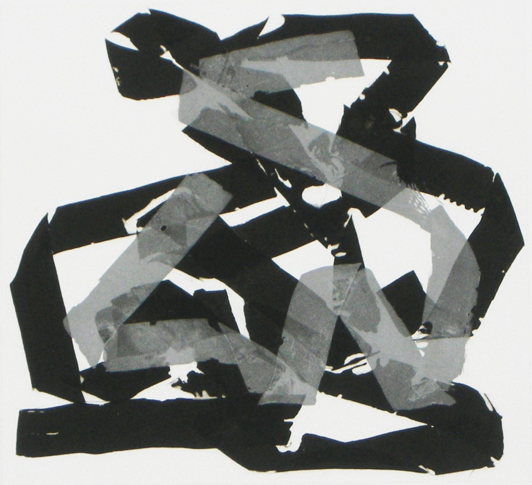 Espacio Recorrido g-1 (2010) - Paca Zaballos