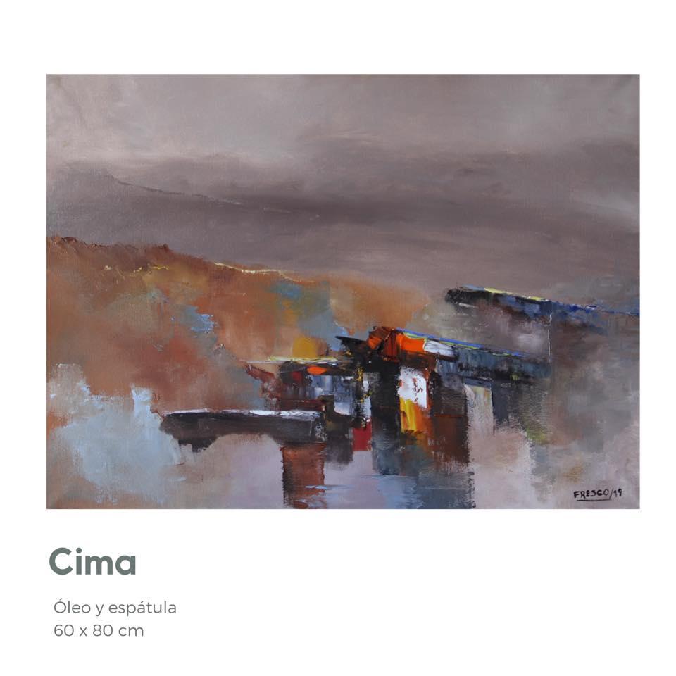 CIMA (2019) - Eduardo Fresco Leon