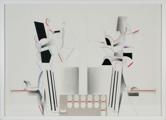Sin título (2012) - Lia Kaufman