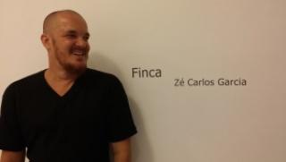 Zé Carlos García. Cortesía del artista