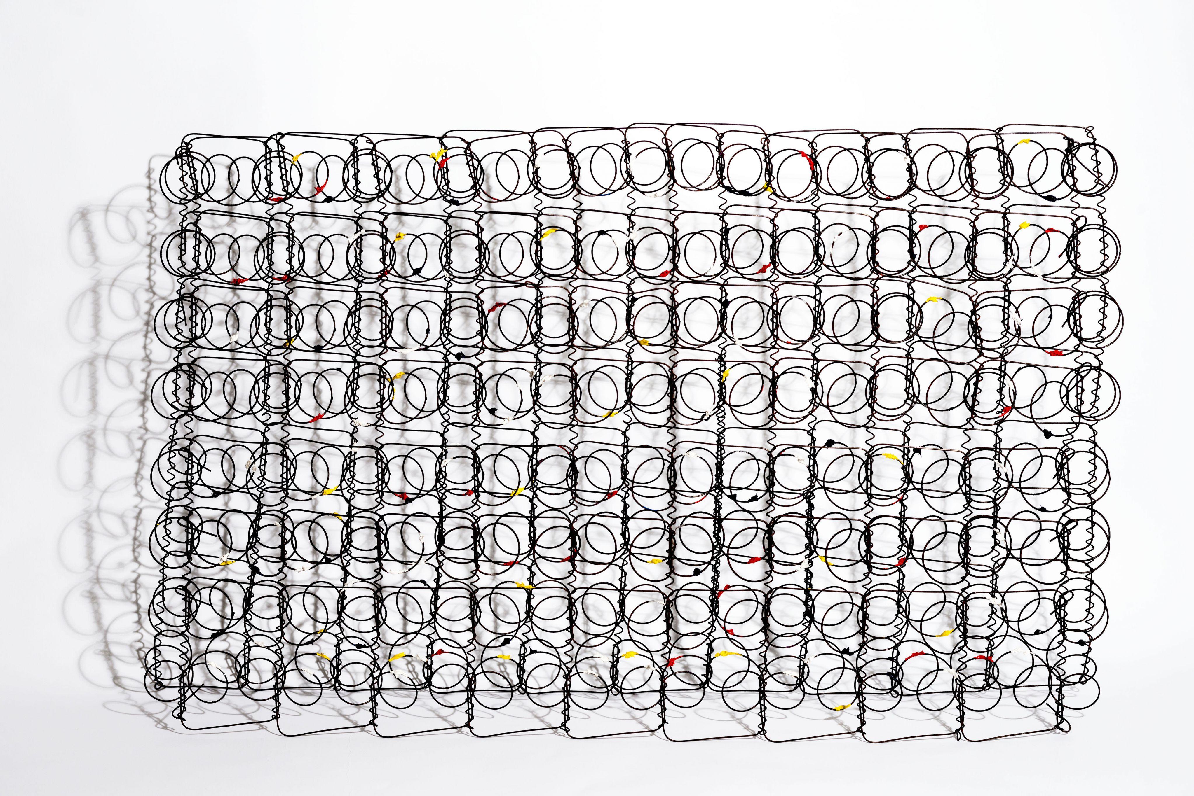 Homenaje a Pollock (2014) - Lorenzo Belenguer