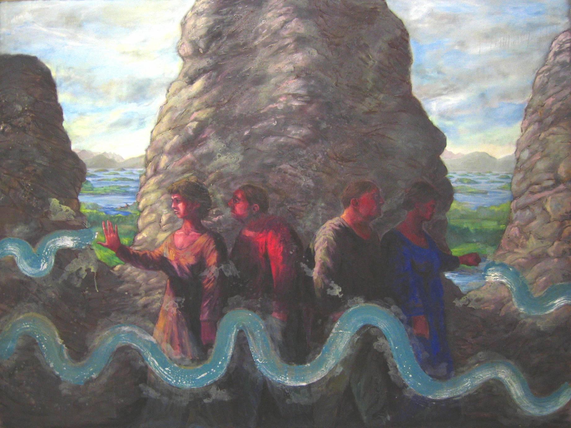 CIRCULO VICIOSO (1993) - Mintxo Cemillán