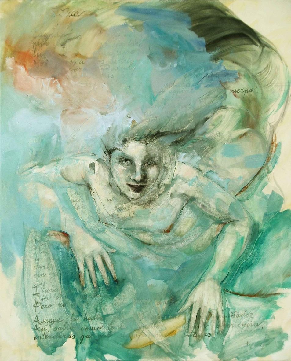Ítaca (2017) - Sofia G. Ruiz