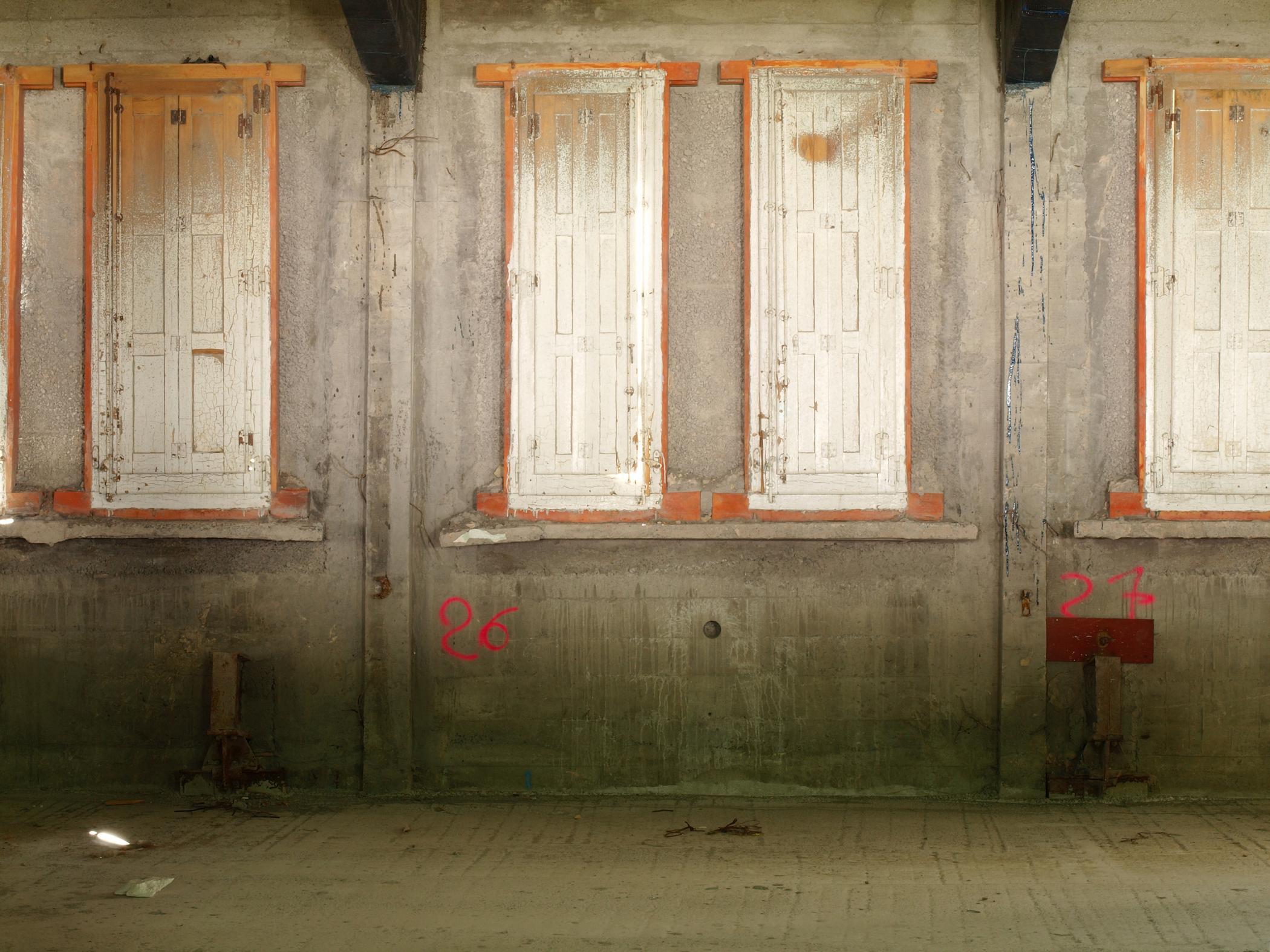 Interior (2010) - Amézaga