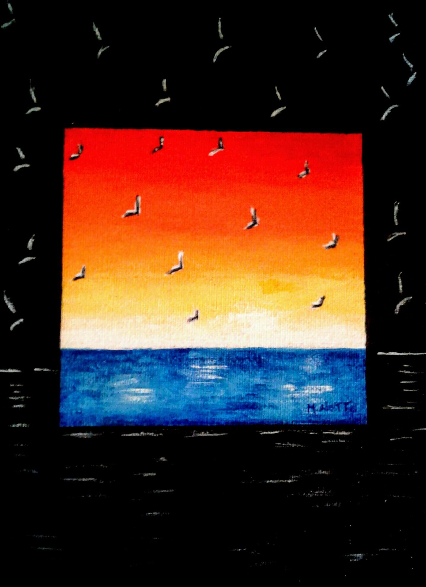 Libertad (2019) - Christian Mery Netto Da Costa