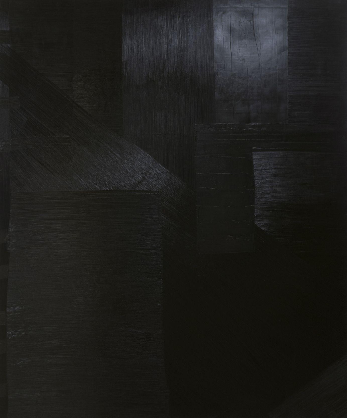 Beltza (2018) - Javier Casanueva