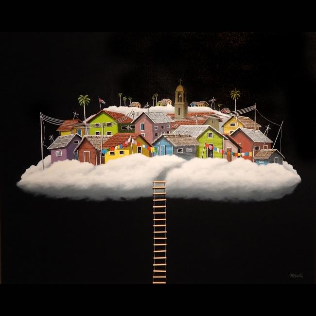 """""""Viviendo en las Nubes"""""""