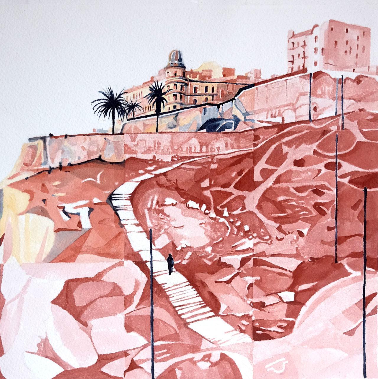 Tarragona 2.0 (2019) - David Carnicer Piña