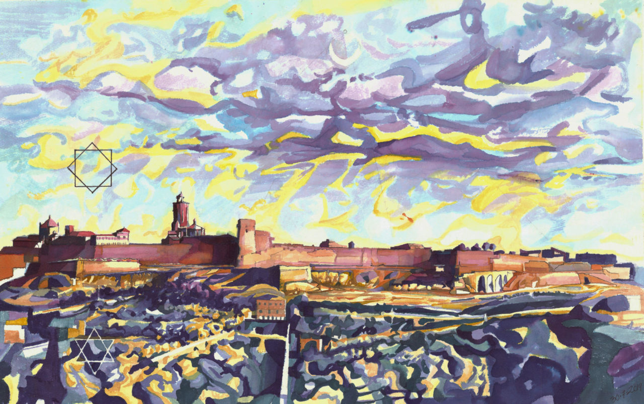 Tarragona 1931 (2019) - David Carnicer Piña