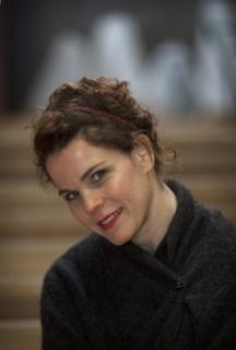 Laura Lima. Fotografía de Harry Heuts. Cortesía del Bonnefantenmuseum de Maastricht