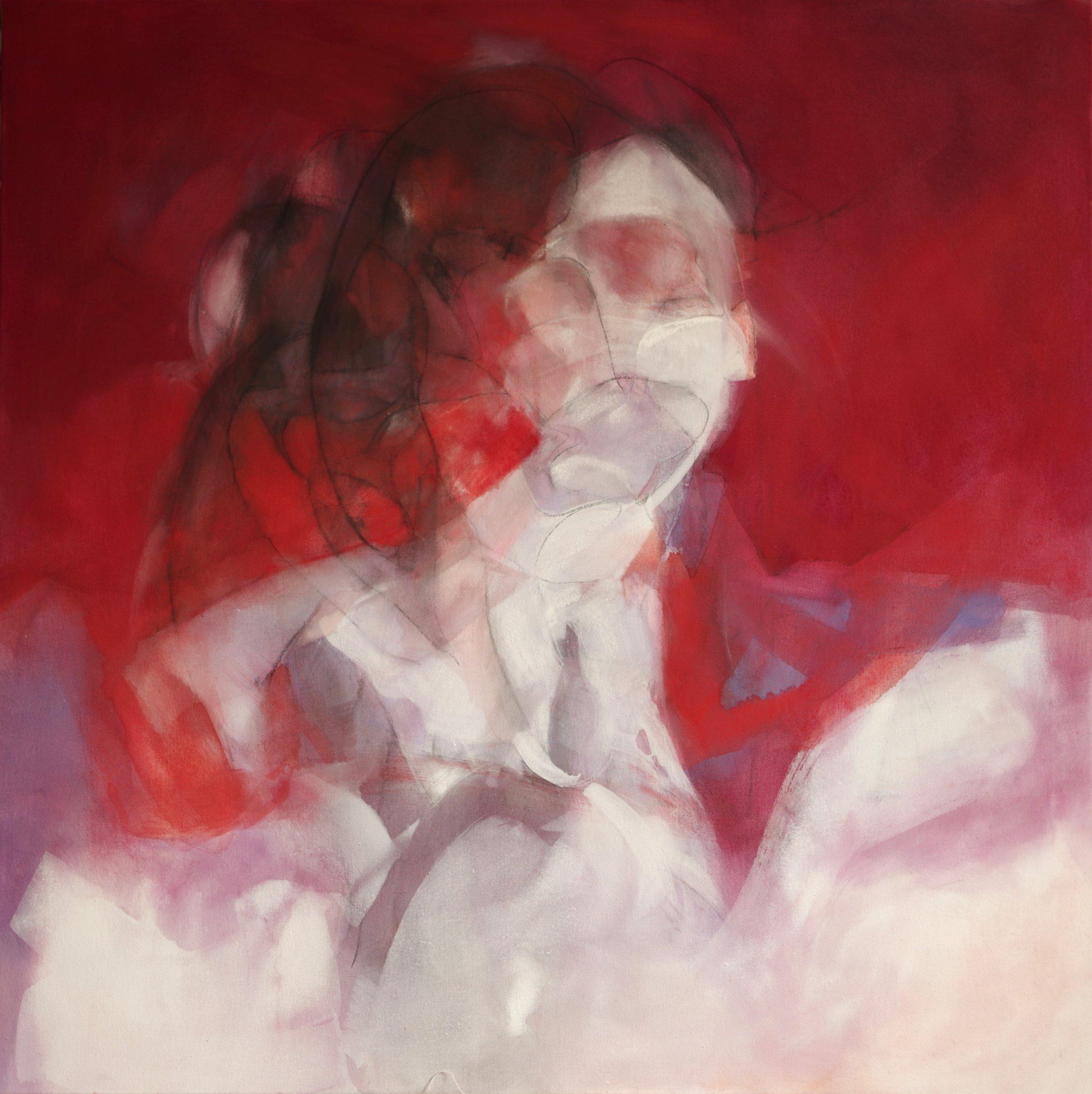 En profundo sueño (2016) - Beatriz Rubio