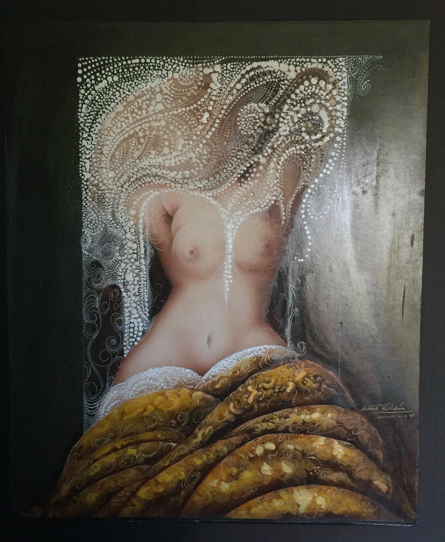 ODALISCA (2001) - Modesto Roldán
