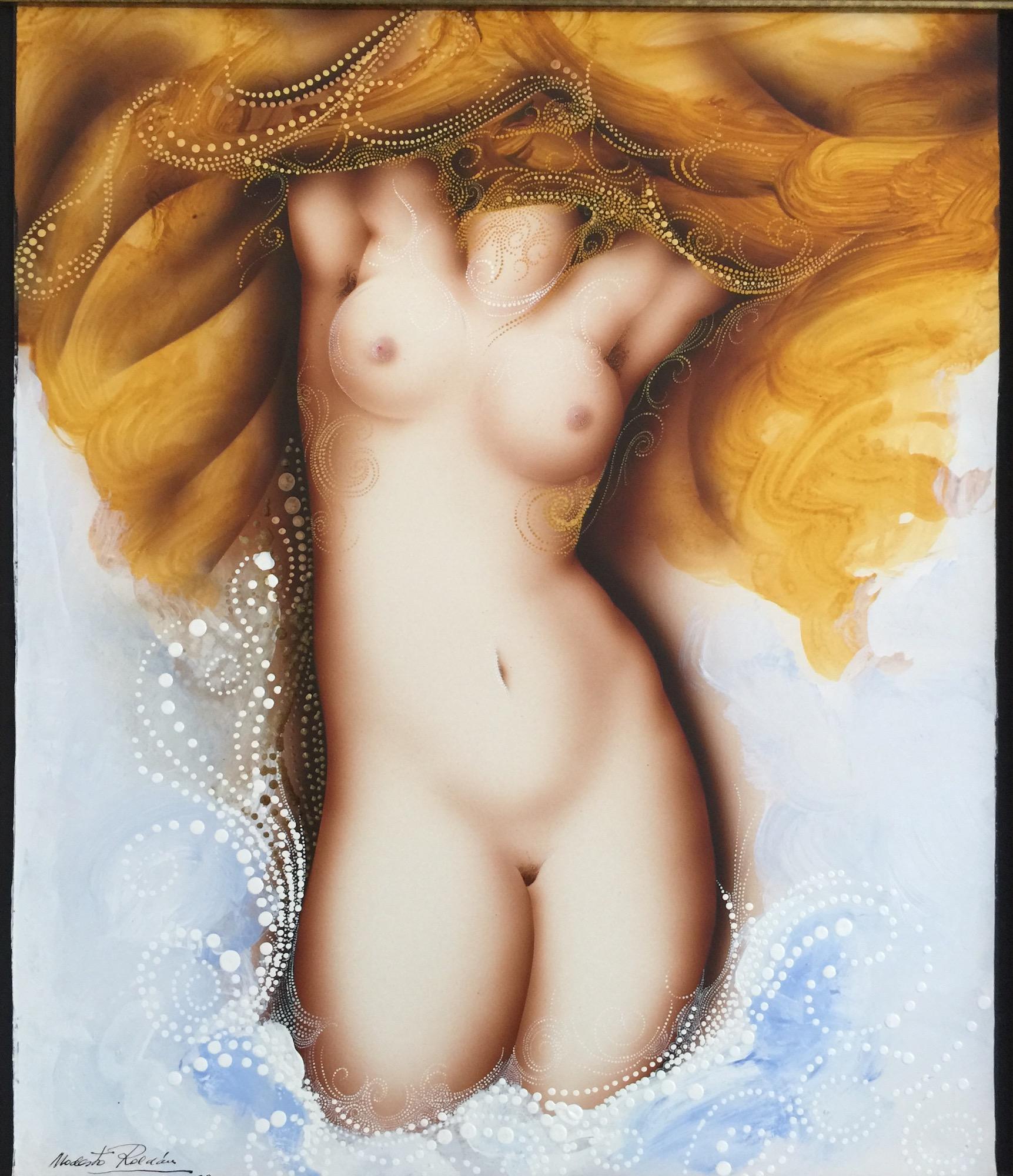 LASCIVA (1999) - Modesto Roldán
