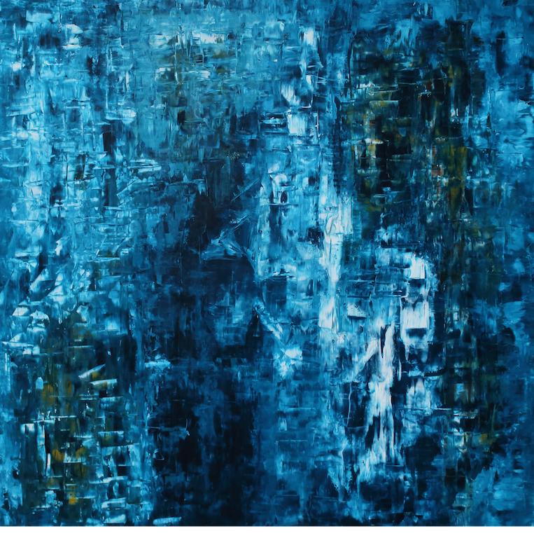 Agua Cristalina (2017) - Fanny Karchmer
